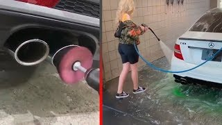 Download Satisfying Car Guys Moments | Only Car Guys Will Understand this PART 5 Video