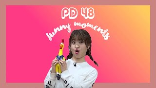 PRODUCE48 EP11] MIYAWAKI SAKURA FUNNY MOMENTS Free Download