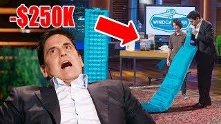 Download 10 WORST Shark Tank Deals They Regret Taking! Video