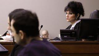 Download Judge tells Larry Nassar 'I just signed your death warrant' Video