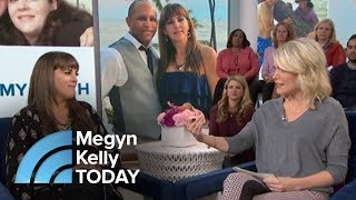 Download How A DNA Test Led One Woman To Discover Her Secret Family History | Megyn Kelly TODAY Video