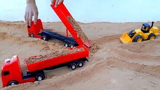 Download construindo viaduto de areia Video