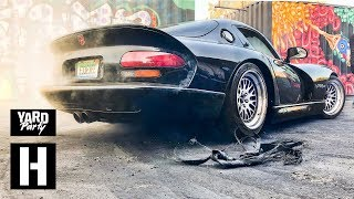 Download A Dodge Viper as a Beater?? Lamborghini Driver's Redemption Video