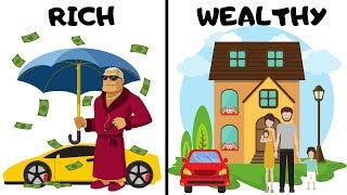 Download Why The Rich End up Poor But The Wealthy Enjoy Life Video