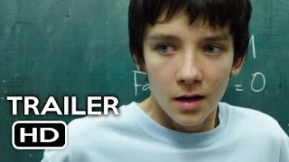 Download A Brilliant Young Mind Official Trailer #1 (2015) Asa Butterfield Drama Movie HD Video