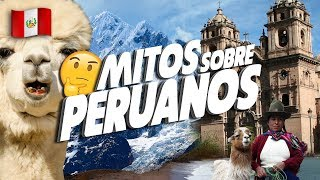Download Los 12 mitos sobre Perú y su gente Video