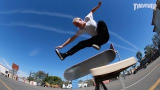 Download Lacey Baker's ″My World″ Teaser Video