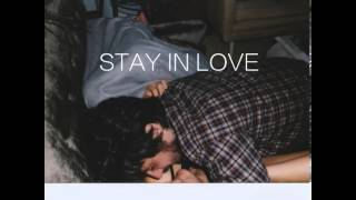 Download Plastic Plates - Stay in Love (feat. Sam Sparro) Video