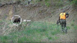 Download 2015 Montana Bear Hunting Video - KUIU: The Road Video