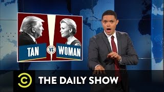 Download Donald Trump and Megyn Kelly Finally Face Off: The Daily Show Video