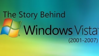 Download The Story Behind Windows Vista Video