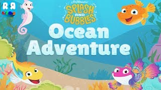 Download Splash and Bubbles Ocean Adventure (By PBS KIDS) - New Best App for Kids Video