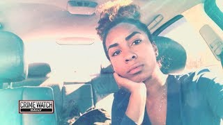 Download Pt. 1: Jaila Gladden Outsmarts Kidnapper Using Phone - Crime Watch Daily with Chris Hansen Video