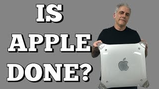 Download Apple: It's Good If You Like CRAP Video