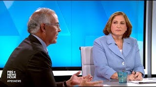 Download Brooks and Marcus on the Charlottesville rally anniversary, EPA and climate change Video