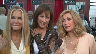 Download Stars of 'Knots Landing' open to on-screen reunion Video