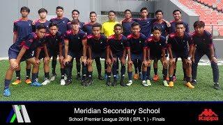 Download School Premier League 2018 (SPL 01) – Finals Video