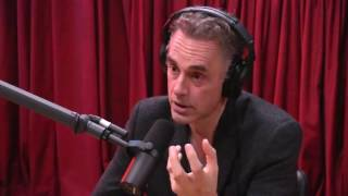 Download Joe Rogan & Jordan Peterson - The Evolutionary Basis for Good vs. Evil Conflict Video