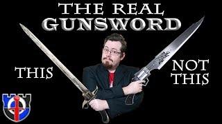 Download Underappreciated historical weapons: THE GUN SWORD! Video