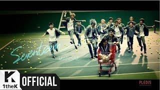 Download [MV] SEVENTEEN(세븐틴) Mansae(만세) Video