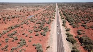 Download DUEM World Solar Challenge 2017 | Drone Highlights Video