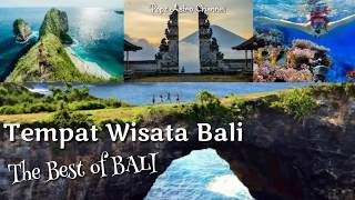 Download 25 Tempat Wisata Bali Terbaru 2018 HITS Terbaik || The Best of Bali Video