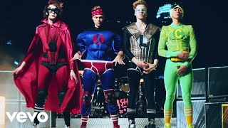 Download 5 Seconds of Summer - Don't Stop Video