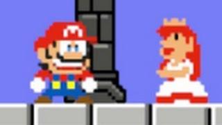 Download Super Mario Maker - 100 Mario Challenge #71 (Expert Difficulty) Video