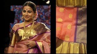 Download Pure Kanchi Organza Sarees with Price(Inside Video) | Vidya Balan Organza Sarees | Million Designs Video