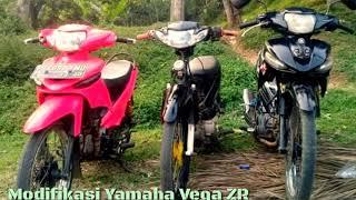 Download Kumpulan modifikasi Yamaha Vega ZR Video