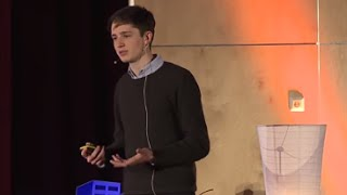 Download To find work you love, don't follow your passion | Benjamin Todd | TEDxYouth@Tallinn Video