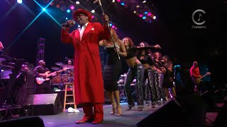 Download The Isley Brothers - Summer Breeze - Live Video