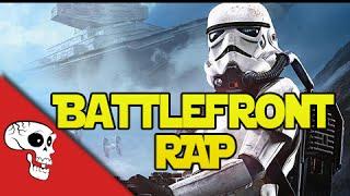 Download Star Wars Battlefront Rap by JT Music - ″Star Wars Rap-Battlefront″ Video