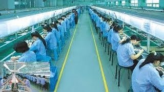 Download APPLE IPHONE - FOXCONN factory workers commit SUICIDE??? Video
