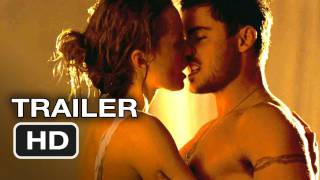 Download The Lucky One Official Trailer #1 - 2012 (HD) Video
