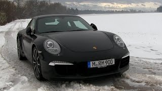 Download 2013 Porsche 911 991 Carrera S (400 HP) Test Drive Video