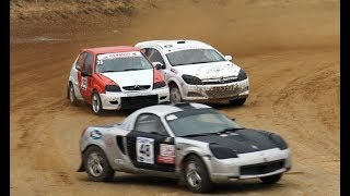 Download Autocross LLeida Nacional 2018 Turismos (Edgar-RaceVideos) Video