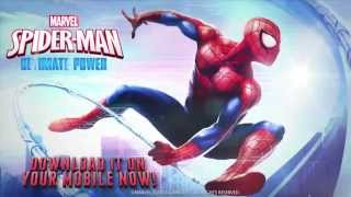 Download Spider-Man: Ultimate Power - Mobile - Game Trailer Video