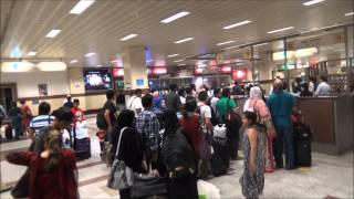 Download Lahore Airport Video