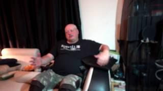Download Ben Emlyn Jones Talking interesting stuff 1 Video