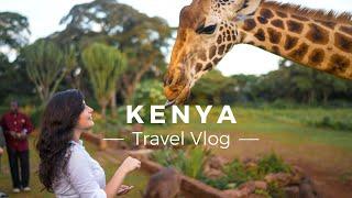 Download Best Things To Do in Kenya! Video