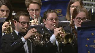 Download EBBC17 - Where Angels Fly – Valaisia Brass Band Video