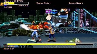 Download Super Final Fight Gold Video