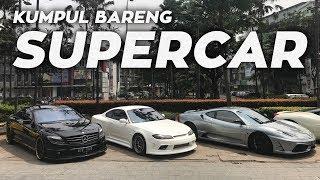 Download CARVLOG: Morning Run bersama Lamborghini, Ferrari, Porsche dan Lainnya Video