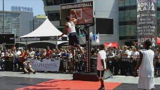 Download TFB::Dunks:: ″Greatest Dunk Contest Ever″ - ESPN - James White,TDub,Werm,Golden Child & JusFly Video