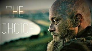 Download (Vikings) Ragnar Lothbrok || The Choice Video