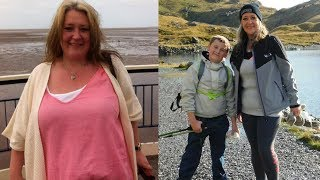 Download Jean's Slim & Save Weight Loss Transformation - Current Progress! Video