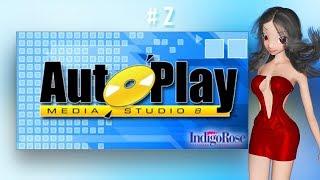 Download AutoPlay Media Studio 8 curso español No 2 Video