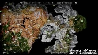Download Horizon Zero Dawn Opiniones finales despues de 50 horas de juego Video