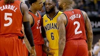 Download NBA Unsportsmanlike Moments/ Dirty Plays Video